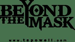 BeyondTheMask logo